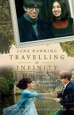 1 of 1 - The Travelling to Infinity: The True Story Behind the Theory of Everything by Ja