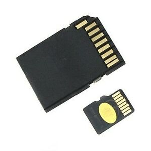 Carte-Memoire-2-4-8-16-32-64-Go-GB-Integral-Flash-micro-TF-ADAPTATEUR-QUALITEE
