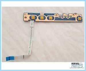 Boton-de-Encendido-Sony-Vaio-SVE151G17M-Power-Button-Board-DA0HK5PI6E0