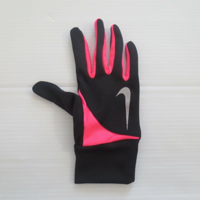 8eefc1cb238e Nike Women Element Thermal Glove - Right Side Only - Black Pink - Size S -