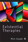 Existential Therapies by Mick Cooper (Paperback, 2003)