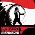 Undercover [Digipak] by Ministry (CD, Dec-2010, 13th Planet)