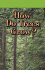 How Do Trees Grow? by Sharon McConnell (Paperback / softback, 2006)