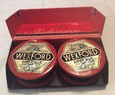 Vtg Shakespeare Wexford Super Silk Cast Braided Waterproof Fishing Line In  Box