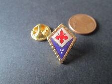 a8 FIORENTINA FC club spilla football calcio soccer pins italia italy