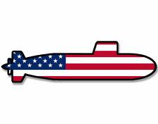 American Vinyl Black /& Silver Submarine Warfare Dolphins Shaped Sticker Navy Logo Insignia sub Naval