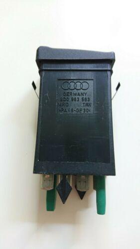 Audi 100 A6 Seat Heater Switch