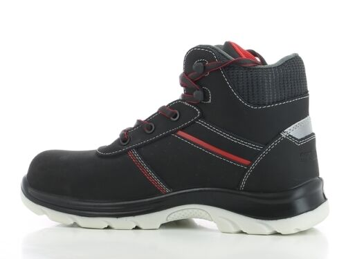 Safety Jogger Montis S3 SRC Metal Free Safety Boot