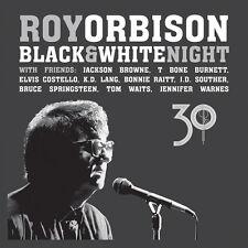 Black & White Night [CD/DVD] by Roy Orbison (CD, Feb-2017, 2 Discs, Sony Legacy)