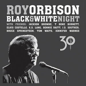 Roy-Orbison-Roy-Orbison-and-Friends-Black-amp-White-Night-New-CD