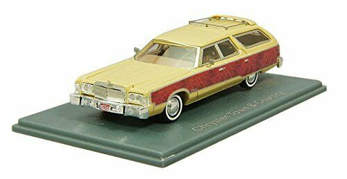 NEO 1 87 Chrysler Town & Country 1976
