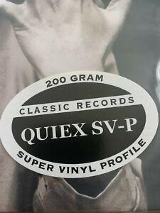 Peter-Gabriel-2-034-Scratch-034-Classic-Records-QUIEX-SV-P-Super-Vinyl-200-Gram