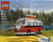 LEGO® Creator 40079 Mini VW T1 Camper Van NEU OVP NEW MISB NRFB