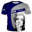popular-star-madonna-3D-Print-Casual-T-Shirt-New-Men-Women-Short-Sleeve-Tee-Tops thumbnail 22