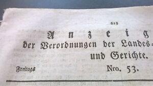 Doux 1811 Tableau De Bord Bayreuth 53/königsfeld Hollfeld Burgebrach Weiden-afficher Le Titre D'origine Prix De Rue