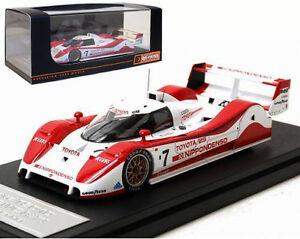 Hpi 8571 Toyota Ts010 # 7 Monza Suisse 1992-Lees / ogawa 1/43 Échelle 4944258085715