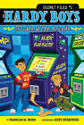 Trouble at the Arcade by Franklin W. Dixon (Paperback, 2010)