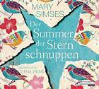 Der Sommer der Sternschnuppen von Mary Simses (2016)