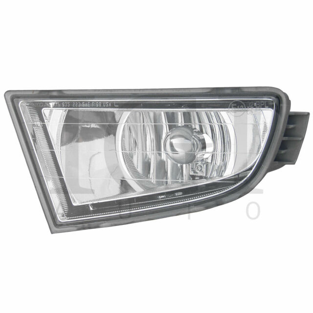 For 2001-2008 Acura Mdx Left Driver Side Fog Lamp