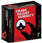 Crabs Adjust Humidity 5pk Omniclaw Edition Vol 1-5