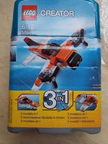 LEGO CREATOR SET COMPLETE IN NO BOX 4838 5762 5864 6471 6743 6912 40127 PICK 1