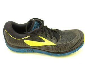 Sz Running Continental Scarpe uomo Brooks Trail Athletic 9 6 5 Puregrit Divide xoedBrC