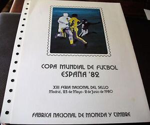DOCUMENTO-FILATELICO-FNMT-COPA-MUNDIAL-DE-FUTBOL-ESPANA-82-N-10