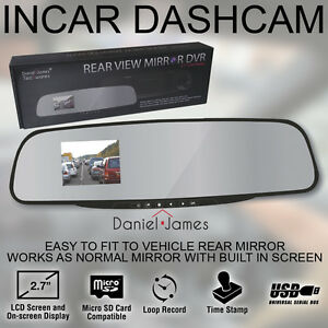 Car-Camera-Dash-Cam-DVR-Vehicle-Security-Rear-View-Mirror-Parking-Accident-Video