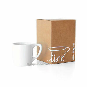 Image Is Loading Notneutral Lino Coffee Mug Boxed Gift Set