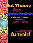Set Theory For Improvisation Ensemble Me, Brand New, Free P&P in the UK