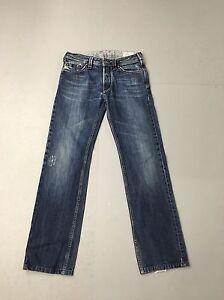 a76b6cf5 Men's Diesel 'YARIK B' Jeans - W28 L32 - Faded Navy Wash - Great ...