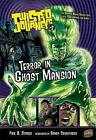 Terror in Ghost Mansion by Paul D Storrie (Paperback / softback)