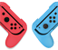 2-Pack-Nintendo-Switch-Joy-Con-Controller-Comfort-Handle-Grip-Holder-Handheld miniatura 11