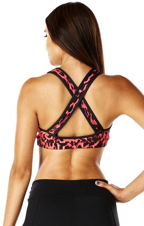 Bia   Sports yoga Colombian women's  Gym ML crop top hot  fitness brazil