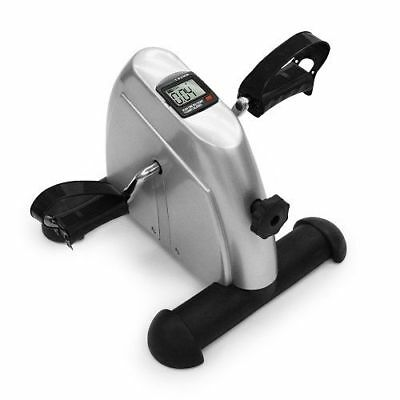 Chair Gym Mini Pedal Exerciser Fitness Bike Home Gym with LCD Display - NEW!