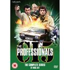 Professionals The Complete Series Region 2 DVD