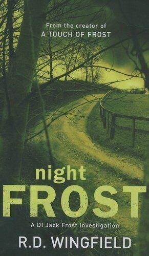 Night Frost,R. D. Wingfield