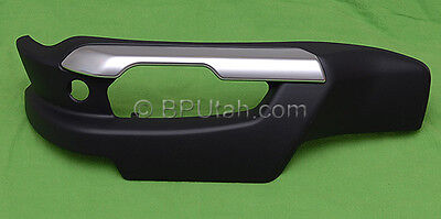 Range Rover Driver Power Seat Control Switch Panel Cover Plate Valance Genuine