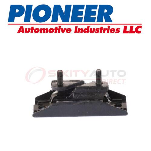 Pioneer Auto Transmission Mount for 1980-1983 Ford F-100 3.8L 4.2L 4.9L 5.0L kb