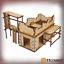 TTCombat-BNIB-Part-Built-Casa-Anna-TTSCW-SOV-089 thumbnail 1