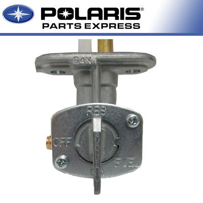 2003-2007 Polaris Predator 500 Carburetor and Fuel Gas Petcock Valve Fuel Filter