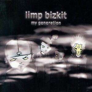 Limp-Bizkit-Single-CD-My-generation-2000-4974442