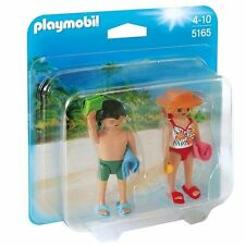 5165 Blíster Playa playmobil,blister,beach