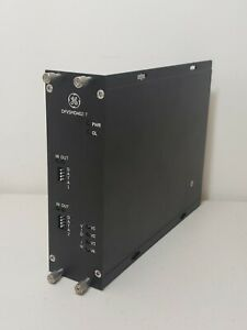 GE-Security-DFVSMD402-T-4-Channel-Digital-Video-Mux-RX-2-Channel-Data-5359