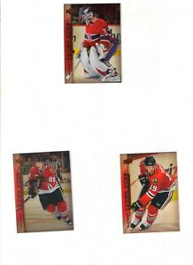 2007-08-Upper-Deck-Partick-Kane-young-guns