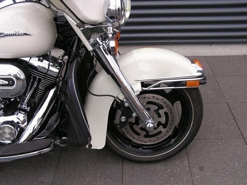 Harley-Davidson, FLHTP Electra Glide Police, ccm