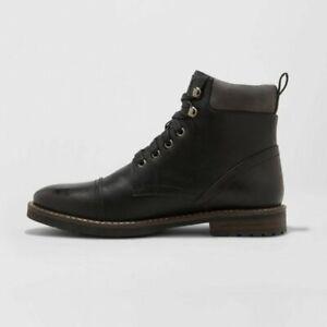 Size 12 Jeffery Casual Fashion Boots