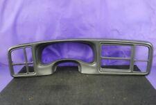 Ferreus Industries Carbon Fiber Vinyl Gauge Cluster Dash Bezel Trim fits 1999-2002 Chevy Silverado 1500 BZL-209-Carbon-01