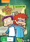 Rugrats - All Grown Up : Season 1 (DVD, 2015, 2-Disc Set)
