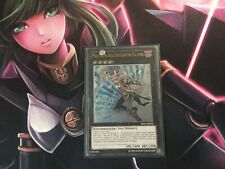 MAESTROKE THE SYMPHONY  DJINN ULTIMATE AP03-EN002 BGS GRADABLE *NO FINGERPRINT*